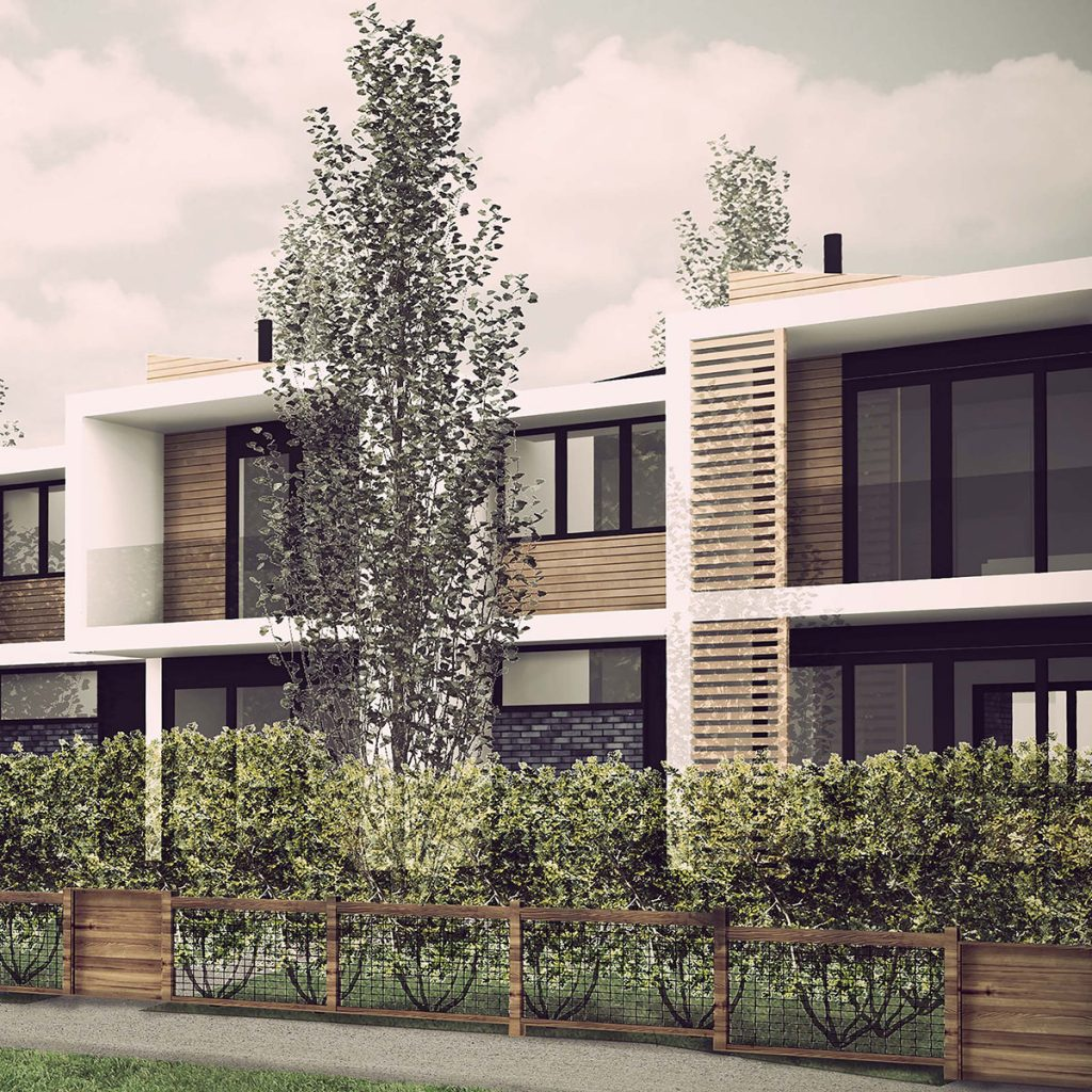 Tziallas Architects, Martha Street, Bowral