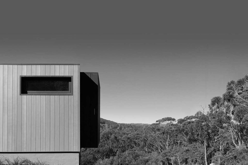 Tziallas Architects, Boronia House, Bowral