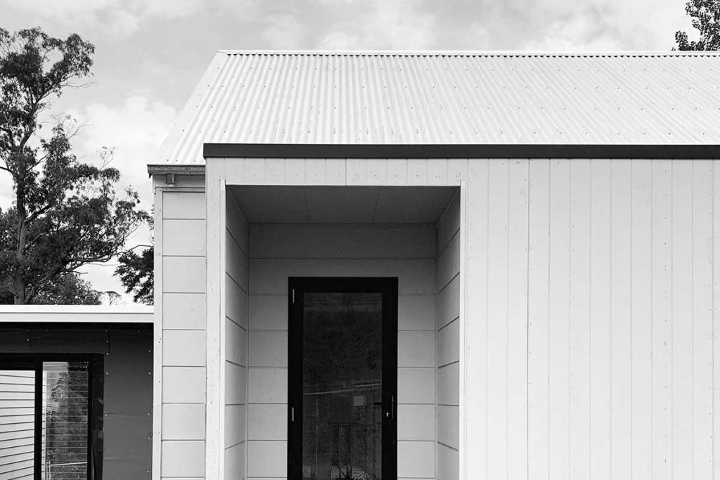 Tziallas Architects, Number Sixteen, Berrima